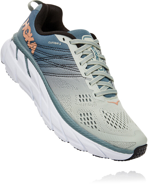 Hoka One One Clifton 6 Shoes Women leadsea foam